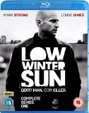 Low Winter Sun: Season 1 [Blu-ray]