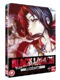 Black Lagoon Roberta's Blood Trail OVA Blu-ray