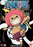 One Piece (Uncut) Collection 4 (Episodes 79-103) [Region 2] [UK edition] [DVD