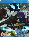 Blue Exorcist: Definitive Edition Part 2 Episodes 13-25 & OVA Blu-ray