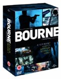 The Bourne Collection [DVD + UV Copy]