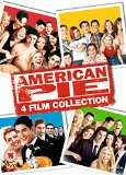 American Pie: 4 Film Collection [DVD + UV Copy] DVD