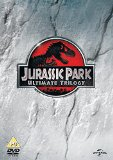 Jurassic Park Trilogy [DVD + UV Copy]