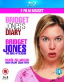Bridget Jones Diary: Double Pack [Blu-ray]