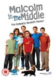 Malcolm In The Middle - The Complete Seventh Season [DVD]