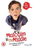 Malcolm In The Middle - The Complete Collection Box Set (Seasons 1-7) DVD