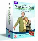 The Green Green Grass - Series 1-4 Box Set [DVD]