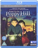 From Up On Poppy Hill [Blu-ray] Blu Ray