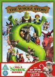 Shrek/Shrek 2/Shrek The Third/Shrek: Forever After - The Final... [DVD]