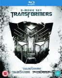 Transformers Movie Set [Blu-ray]