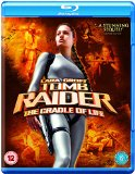 Lara Croft Tomb Raider: The Cradle of Life [Blu-ray] [2003] [Region Free]