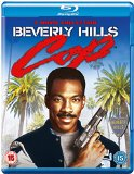 Beverly Hills Cop: Triple Feature [Blu-ray] Blu Ray