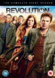 Revolution - Season 1 [DVD]