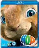Hop [Blu-ray] [2011] [Region Free]