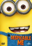 Despicable Me [DVD + UV Copy] [2010]