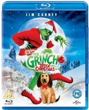 The Grinch [Blu-ray] [2000] [Region Free]