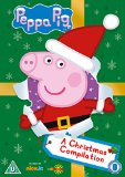 Peppa Pig: A Christmas Collection [DVD]