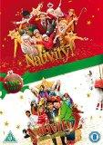 Nativity!/Nativity 2 - Danger In The Manger [DVD]