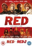 Red/Red 2 [DVD]