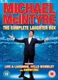 Michael Mcintyre: The Complete Laughter Box [DVD] [2013]