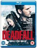 Deadfall [Blu-ray] [2013] [Region Free]