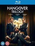 The Hangover Trilogy [Blu-ray + UV Copy] [2009] [Region Free]