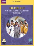 Hi-De-Hi Complete Collection [DVD] [2013]