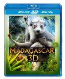 Madagascar 3D [Blu-ray]