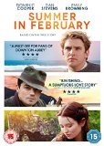 Summer In February [DVD]