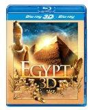 Egypt 3D [Blu-ray]