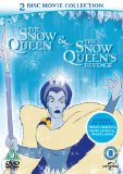 The Snow Queen and the Snow Queen's Revenge Double Pack DVD