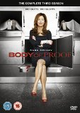 Body of Proof - Season 3 DVD