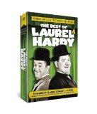 The Best of Laurel & Hardy - 6 DVD Microbook