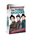 The Three Stooges - 6 DVD Microbook