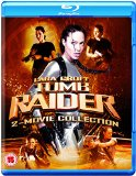 Lara Croft - Tomb Raider/Lara Croft - Tomb Raider: Cradle Of Life [Blu-ray]