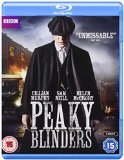 Peaky Blinders: Series 1 [Blu-ray]