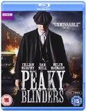 Peaky Blinders: Series 1 [Blu-ray]