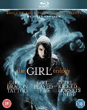 The Girl Trilogy [Blu-ray]