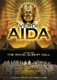 Aida: Live at the Albert Hall [DVD]