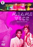 Miami Vice: Series 3 [DVD]