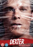 Dexter - Season 8 DVD