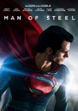 Man of Steel [DVD + UV Copy]