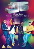 Jls: Goodbye - The Greatest Hits Tour [DVD]