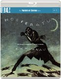 Nosferatu Ltd. Edition Steelbook [Masters of Cinema] Dual Format [Blu-ray & DVD]