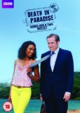 Death In Paradise: Series 1 And 2 DVD