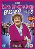 Mrs Brown's Boys Big Box [DVD] [2012]
