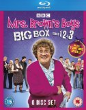Mrs Brown's Boys Big Box [Blu-ray] [2012]