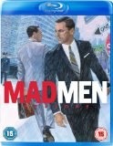 Mad Men - Season 6 [Blu-ray]