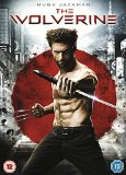 The Wolverine [DVD]