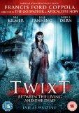 Twixt DVD